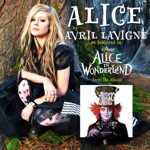 Avril Lavigne: Alice