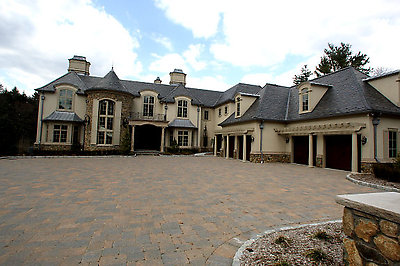 Mary j blige 39 s 14 million new jersey mansion for sale Nice houses in new jersey