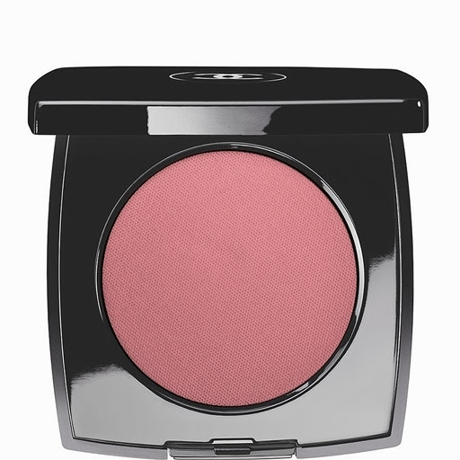 Chanel Le Blush Creme De Chanel www.makeuptemple.blogspot.com