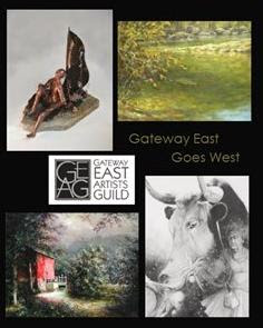 Gateway East Goes West