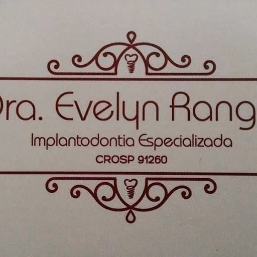 Dra Evelyn Rangel