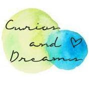 Grab button for Curios and Dreams