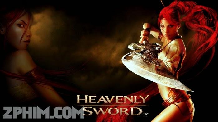 Ảnh trong phim Ỷ Thiên Kiếm - Heavenly Sword 1