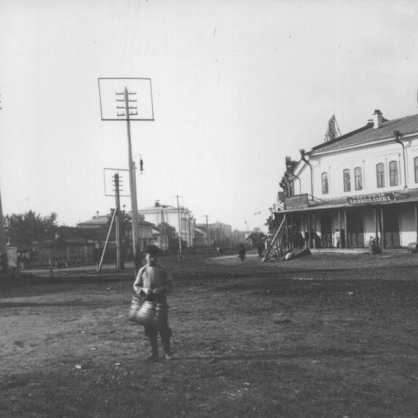 таверны архив старых фотографий ул марии ульяновой гость города