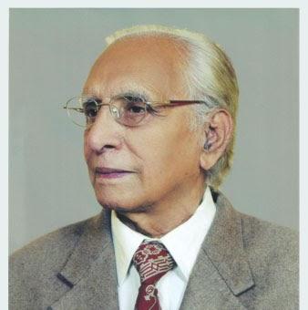Syed Bashir