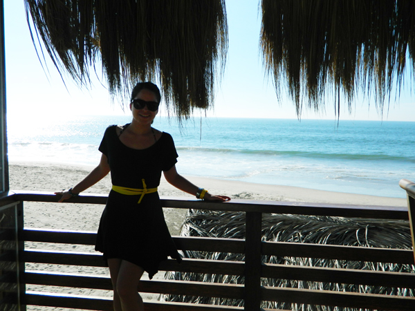 mancora beach outfit
