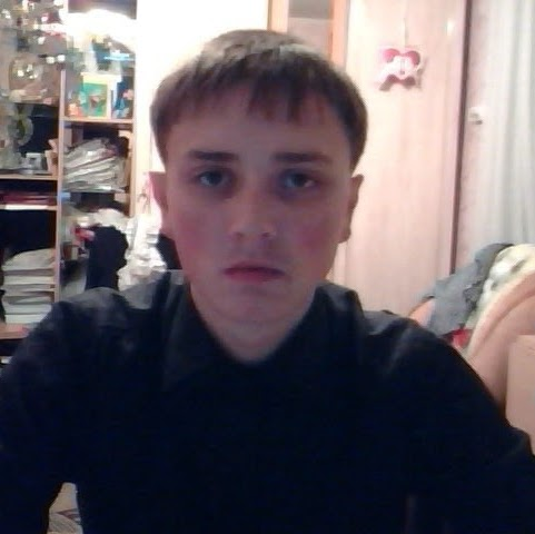 sergey balko picture