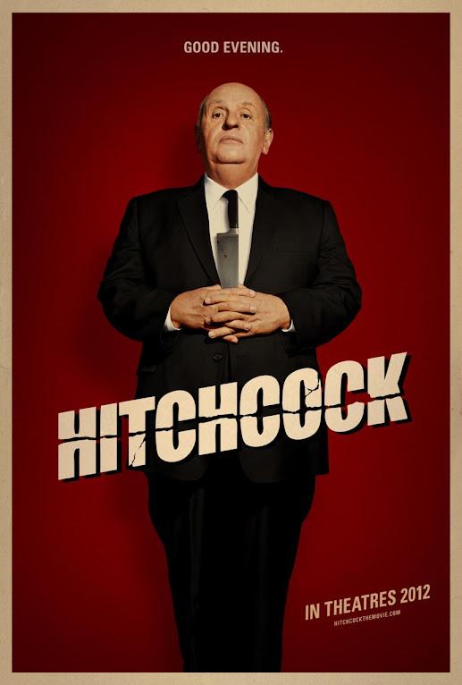 Plakat filmu: Hitchcock