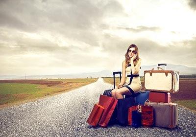 วิธีดูแลตัวเอง สำหรับผู้หญิงที่ต้องเดินทางคนเดียว