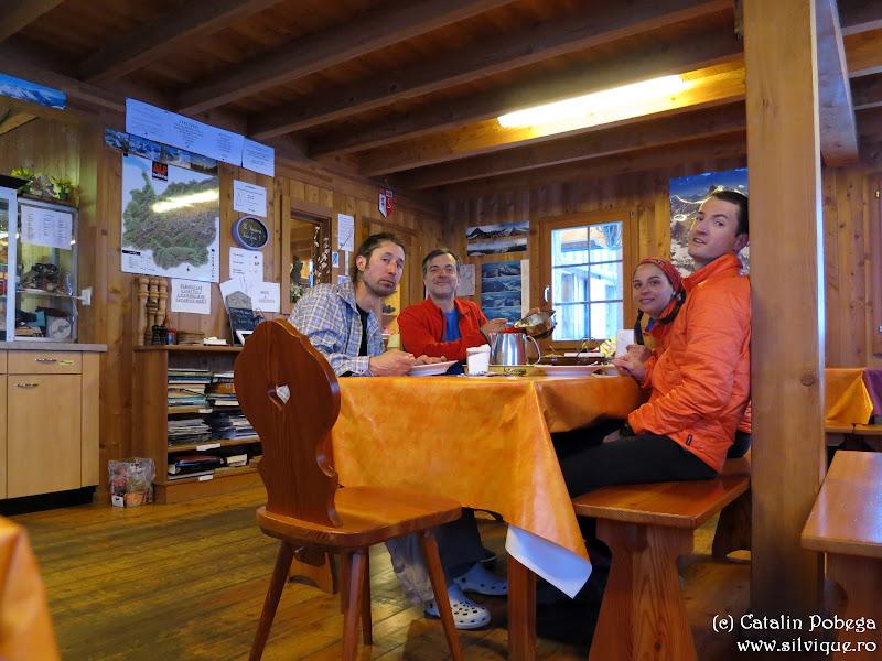 2014.03.22 - Haute Route: Cabane du Trient - Cabane de Prafleuri
