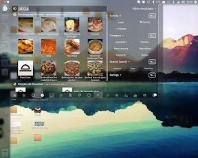 Una de cocina en Ubuntu con Unity Cooking lens