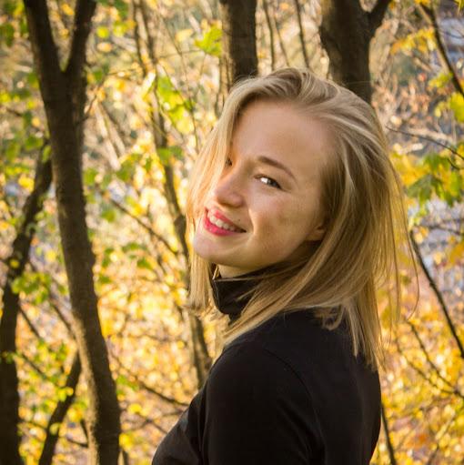 Halyna Chemerys