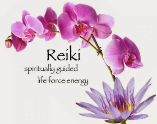 Reiki A Life Force Energy