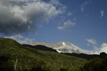 Килиманджаро 07.02.11-16.02.11