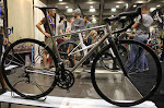 North American Handmade Bicycle show 2016 at twohubs.com