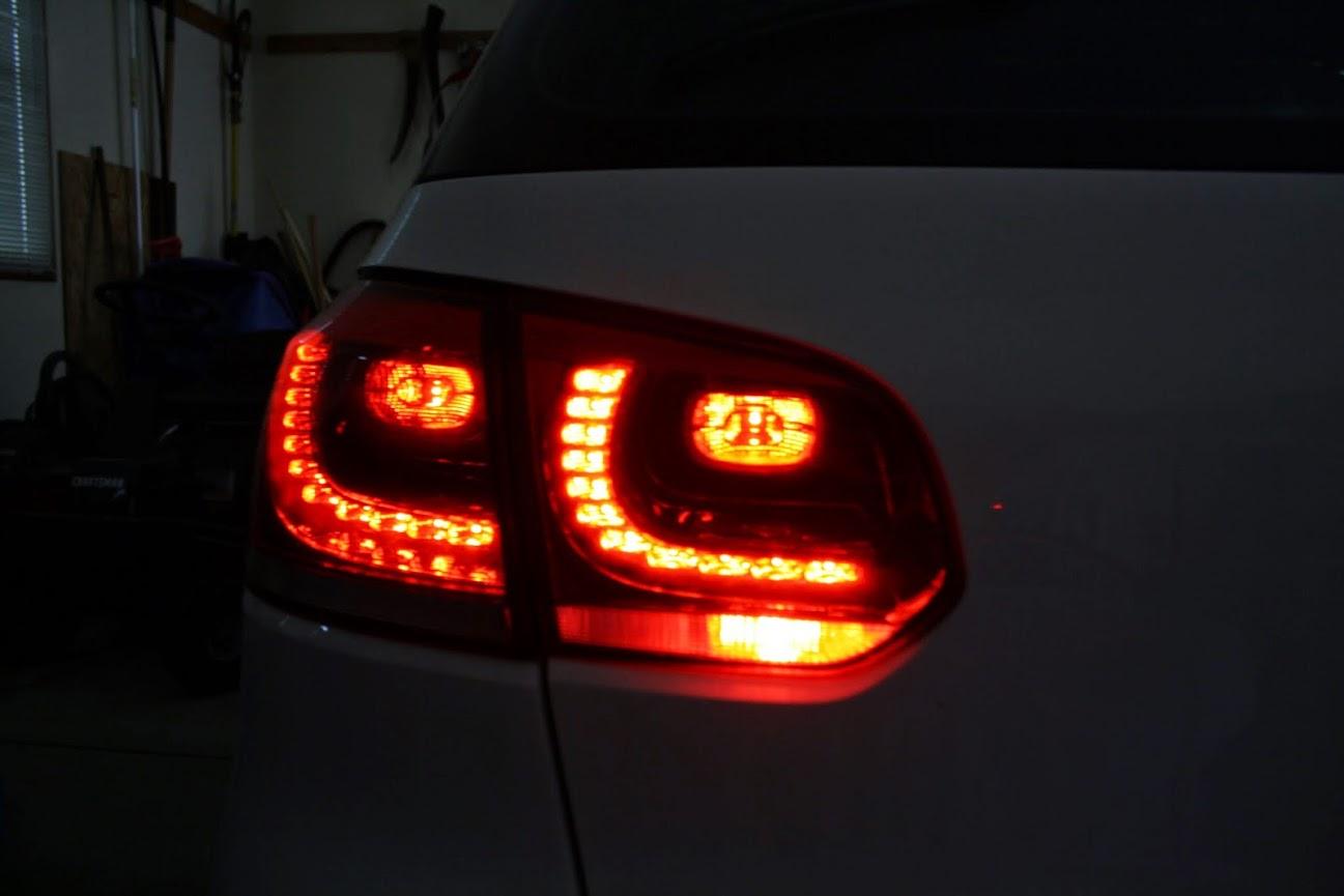 Vwvortex Com Rear Fog Light Bulb