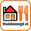 Thuisbezorgd App