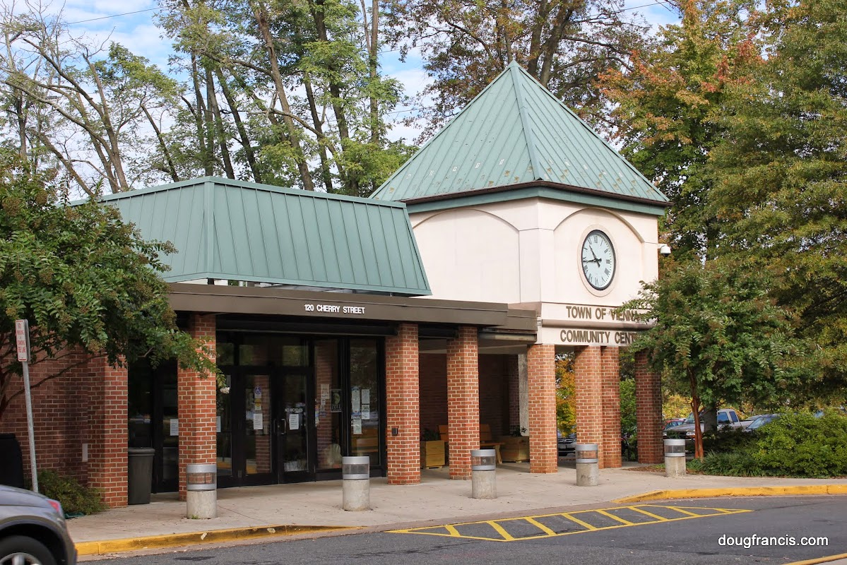 Vienna VA Community Center