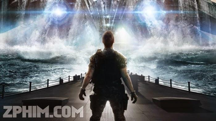 Ảnh trong phim Chiến Hạm - Battleship 2