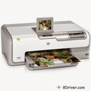 download driver HP Photosmart D7400 series 5.0.1 Printer