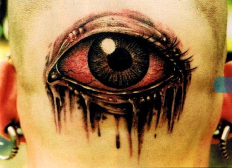 Eye Tattoos  Tattoostime