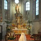 100 Jahre Herz-Jesu-Basilika in Hall i. T. - Patrozinium - 30.07.2014