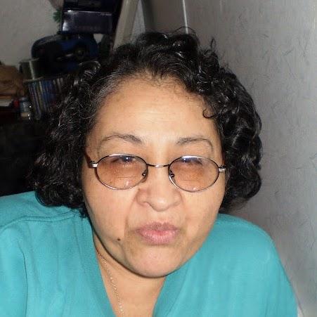 Bertha Cruz