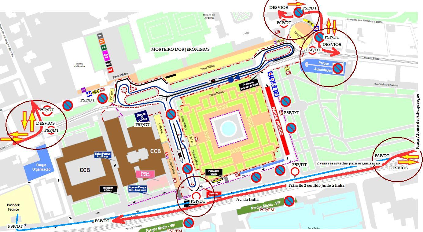 kidzania lisboa mapa Comando Metropolitano de Lisboa da PSP: Edição 2011 do Vodafone  kidzania lisboa mapa