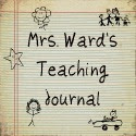 Mrs. Ward's Teaching Journal