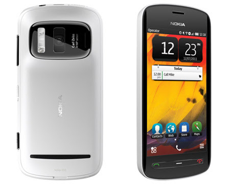 Nokia 808 PureView Review and Spec | A phone with 41Mp Camera?