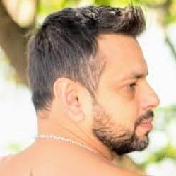 Juliano Mendes de Oliveira