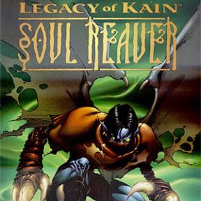 LEGACY OF KAIN Soul Reaver [eng]