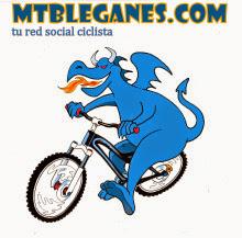 Ruta IV Aniversario Club MTB Leganés. Domingo 12 de abril 2015 ¿Nos acompañas?