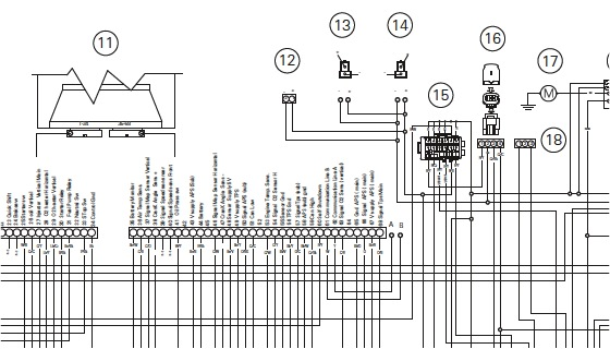 ducati multistrada wiring diagram find wiring diagram \u2022 light switch home wiring diagram quick shifter ducati ms the ultimate ducati forum rh ducati ms ducati 900ss wiring diagram ducati 900ss wiring diagram