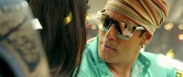 Screen Shot Of Hindi Movie Kick (2014) Download And Watch Online Free at alldownloads4u.com