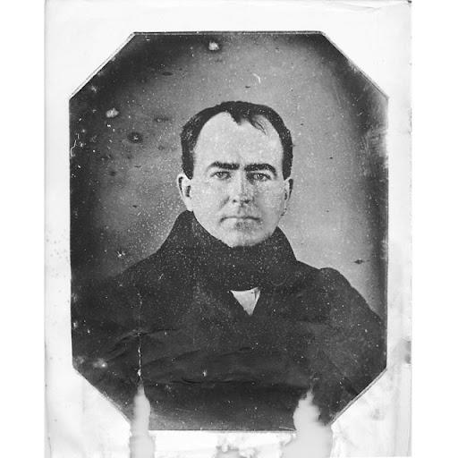 William Mcatee