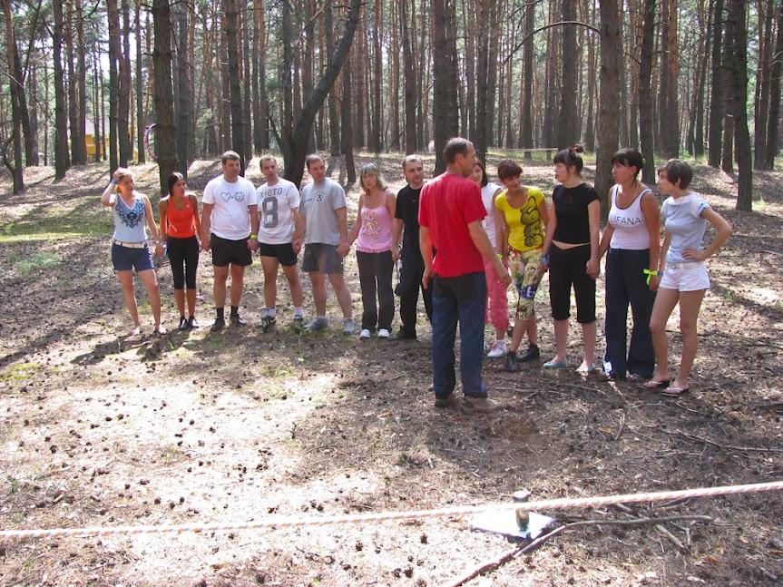 Тренинг в Харькове, 03.07.2010