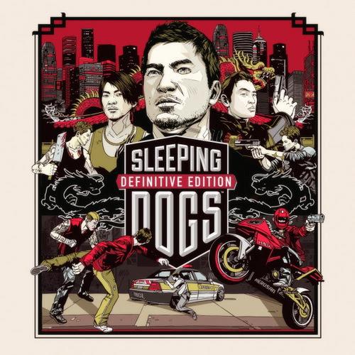 [Trailer] Anh tài đã điểm Sleeping Dogs: Definitive Edition