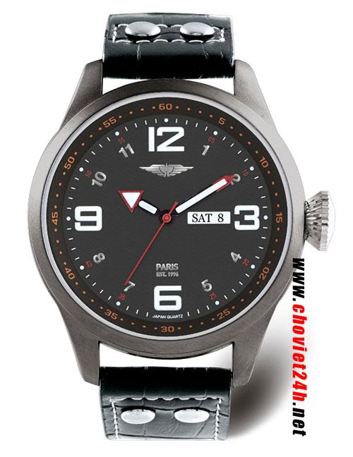 Đồng hồ nam Sophie Hasty - GPU300