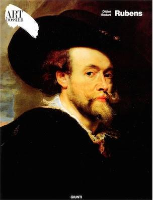 Rubens -Art dossier Giunti (1996 ) Ita