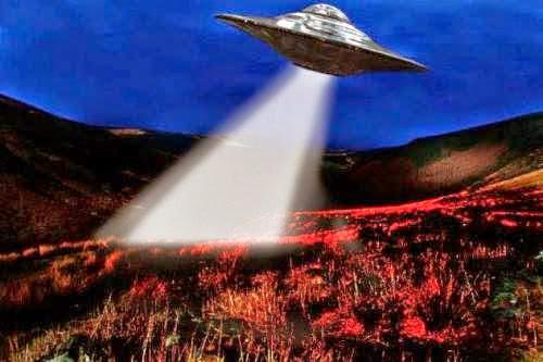 10 Ufo Sightings That Defy Logic