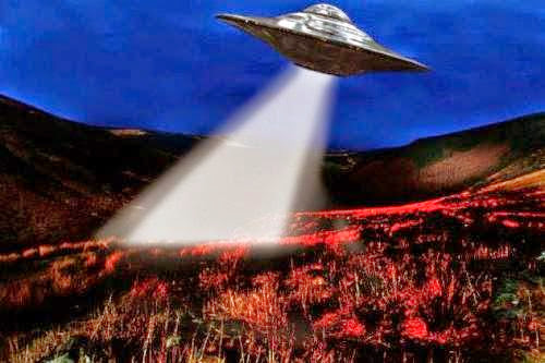 Ufology Grudge 13 Report