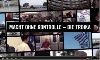 Youtube-Video »Macht ohne Kontrolle - Die Troika«.