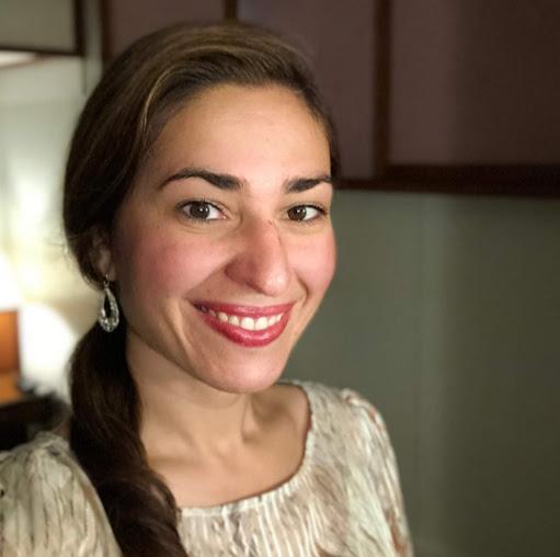 Maria Rao