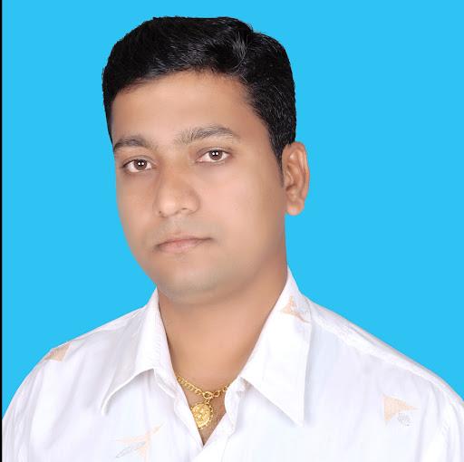 Sunil Gharat
