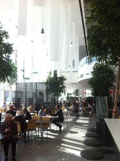 Skärholmen centrum 677