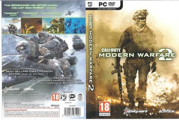 Call of duty modern warfare 2 para pc black box 1 link games1ink