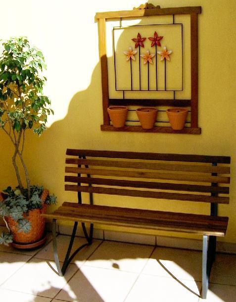 bancos de jardim no rs:1285953858_95325608_3-Banco-para-jardim-internoexterno-Casa-Jardim