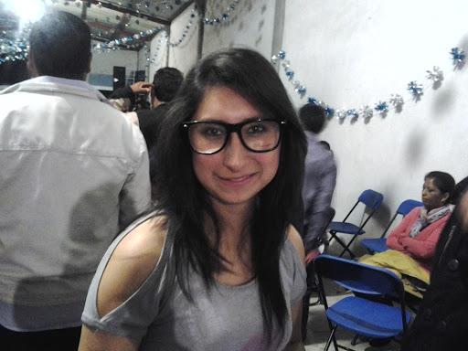 Maricela Hernandez