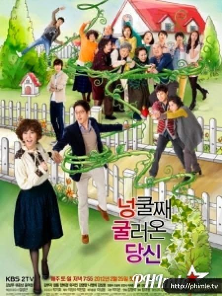 Phim Gia Đình Chồng Tôi - My Husband Got a Family - Lồng tiếng